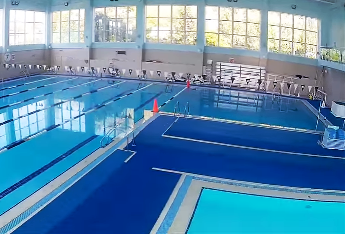 AAS SWIMMING POOL COMPLEX